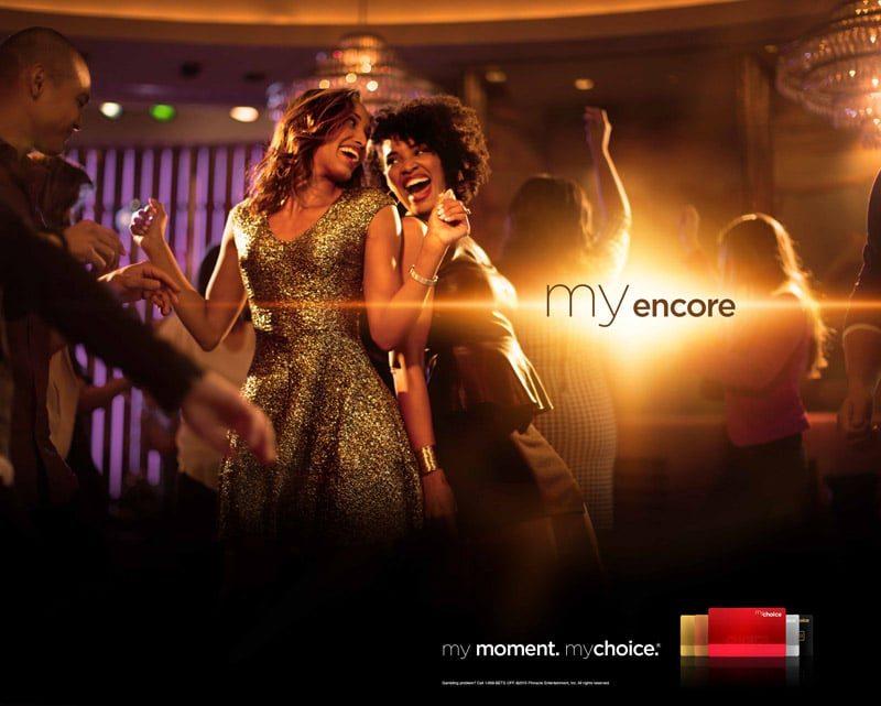 Pinnacle My Moments - My Encore
