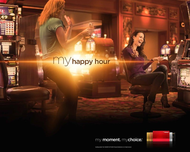Pinnacle My Moments - My Happy Hour