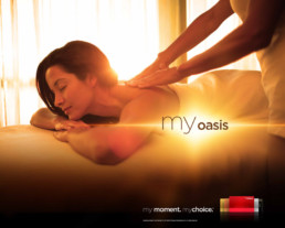 Pinnacle My Moments - My Oasis