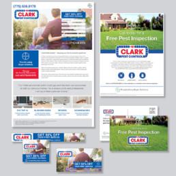 Bayer Professional Pest Management Partner Program - Clark Pest Control