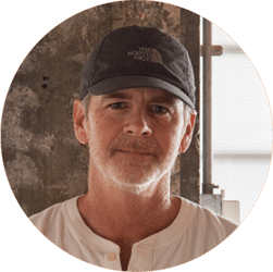 Mike Binnette - Cannonball Agency Creative Officer