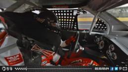 Budweiser 360 Racing Experience App