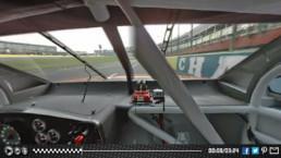 Budweiser 360 Experience Dash View App