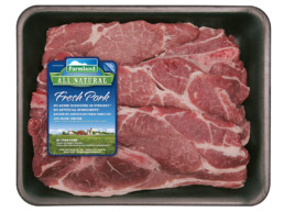 Farmland Passion for Pork Packaging Rebrand