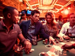 Ameristar Get the Feeling Campaign