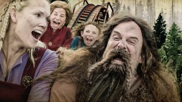 INVADR Vikings