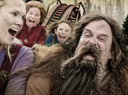 INVADR Vikings