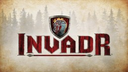 INVADER logo