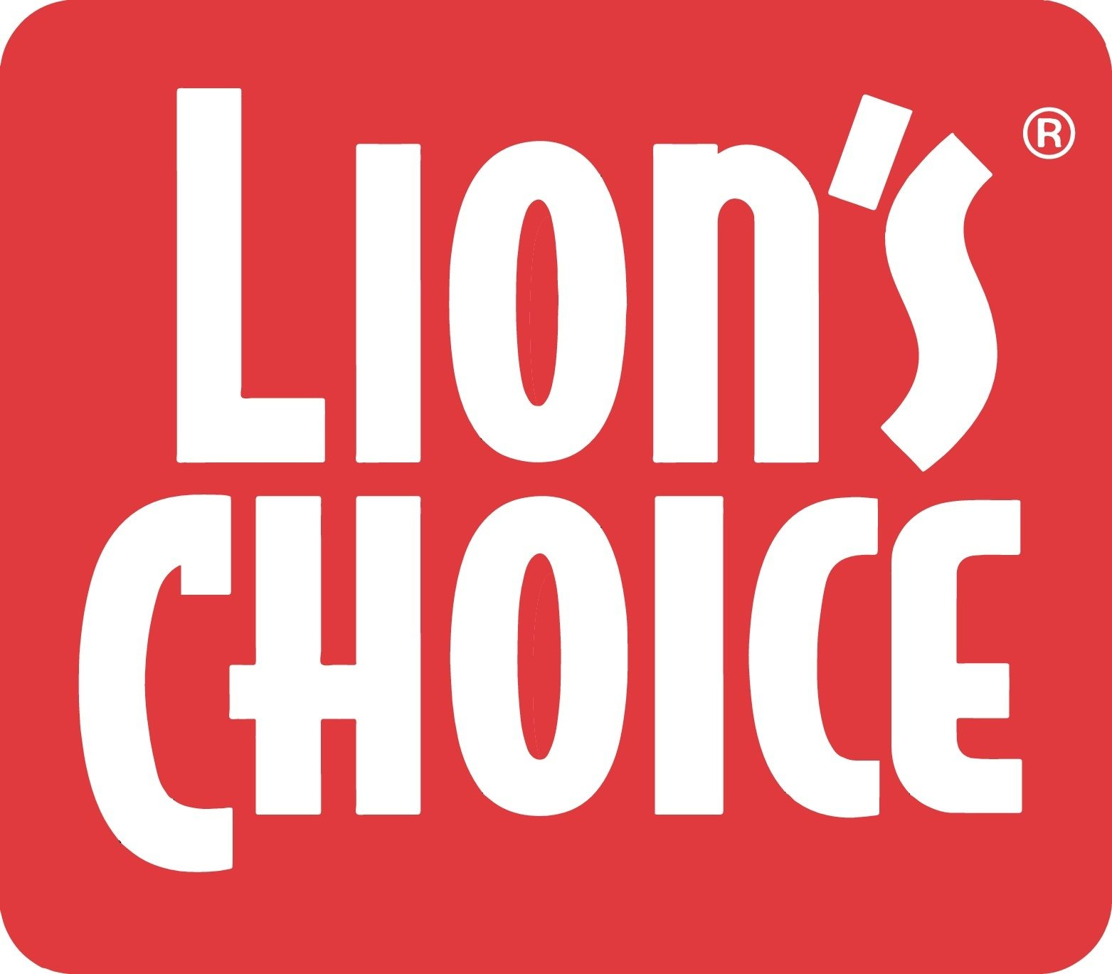 Lion's Choice Logo